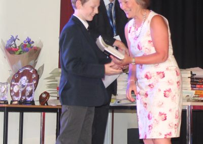 Mrs Palmer to Adam Allenby