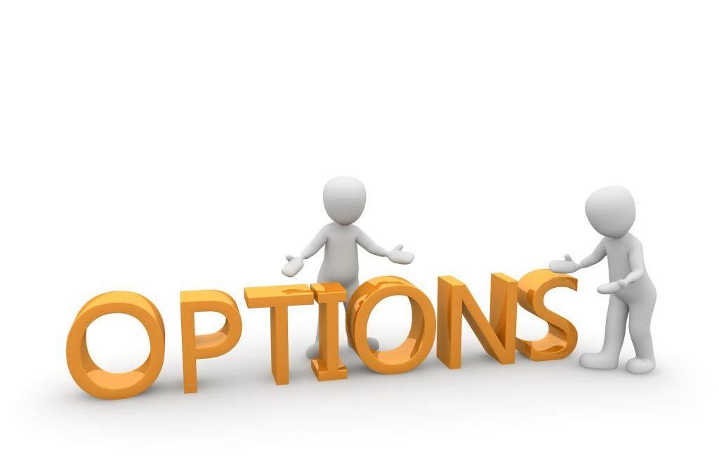 Options at 16 Presentation – Y10 & Y11