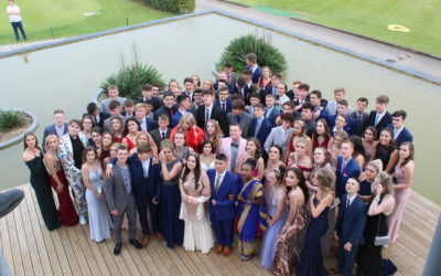 Year 11 Prom 2019