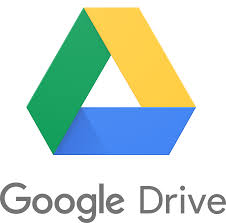 Saving your work to Google Drive