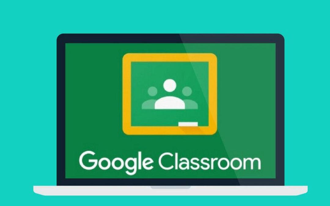 Google Classroom Student Tutorial