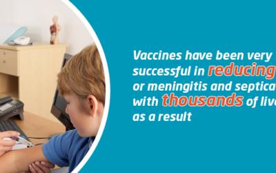 Year 9 Tetanus, diptheria, Polio & Meningitis A/C/W/Y Immunisation