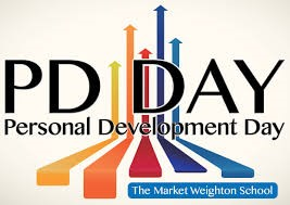 Personal Development (PD) Day – Tuesday 9 February